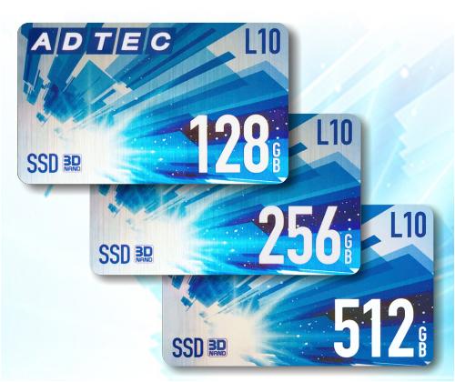 ADTEC SSD AD-L10D Series