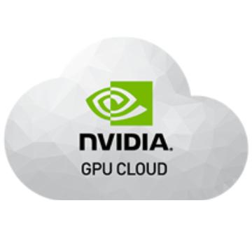 NVIDIA GPU CLOUD