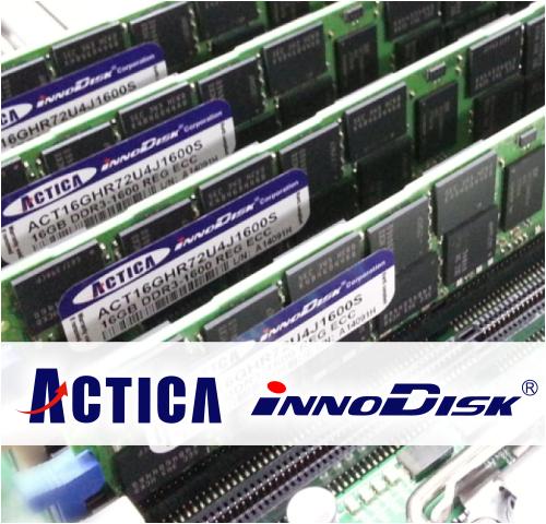 ACTICA InnoDisk