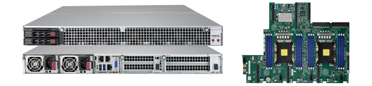 HPCT R126gs-4GN