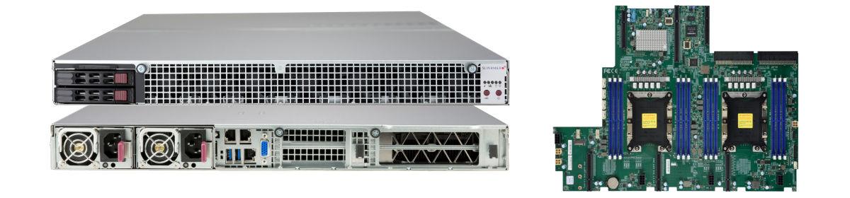 HPCT R126gs-4GP